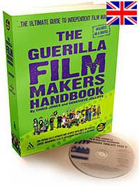 Guerilla Filmmaker Handbook UK