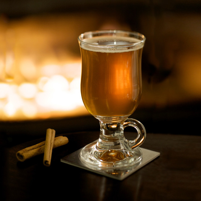 5 Hot Toddies! Check it and see...