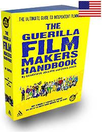 Guerilla Filmmaker Handbook US