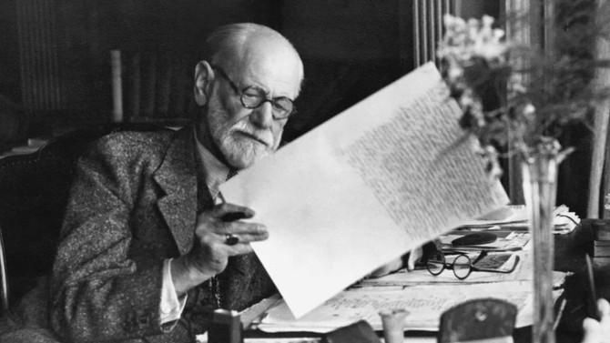 Apresentando meu olhar sobre a trajetória de Freud e o uso da Hipnose