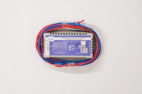 Reator Eletrônico 2x32W Bivolt AFP - DSW