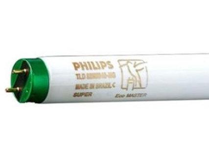 Lâmpada Fluorescente T8 TLDRS16W-I 830 - Philips