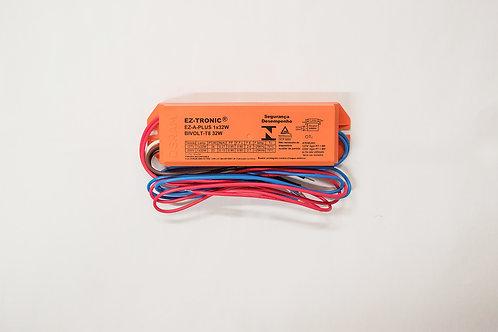 Reator Eletrônico EZ-A Plus 1x32W-127-220V - Osram