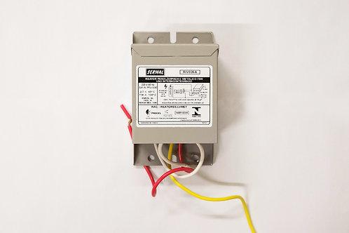 Reator Eletromagnético RIV026A - 1x70Wx220V AFP - Serwal