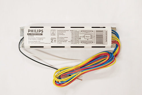 Reator EL240A26 PS - Philips