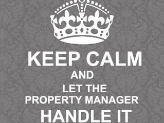 Property Management vs. Landlord: Less Work, More Profit!