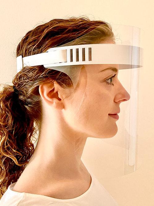 arno|care Gesichtsschutz - Bausatz