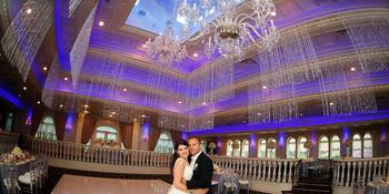 Top 10 Wedding Venues in New Jersey According to Wedding-spot.com
