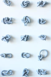 Knot Series IV: Silky Seas