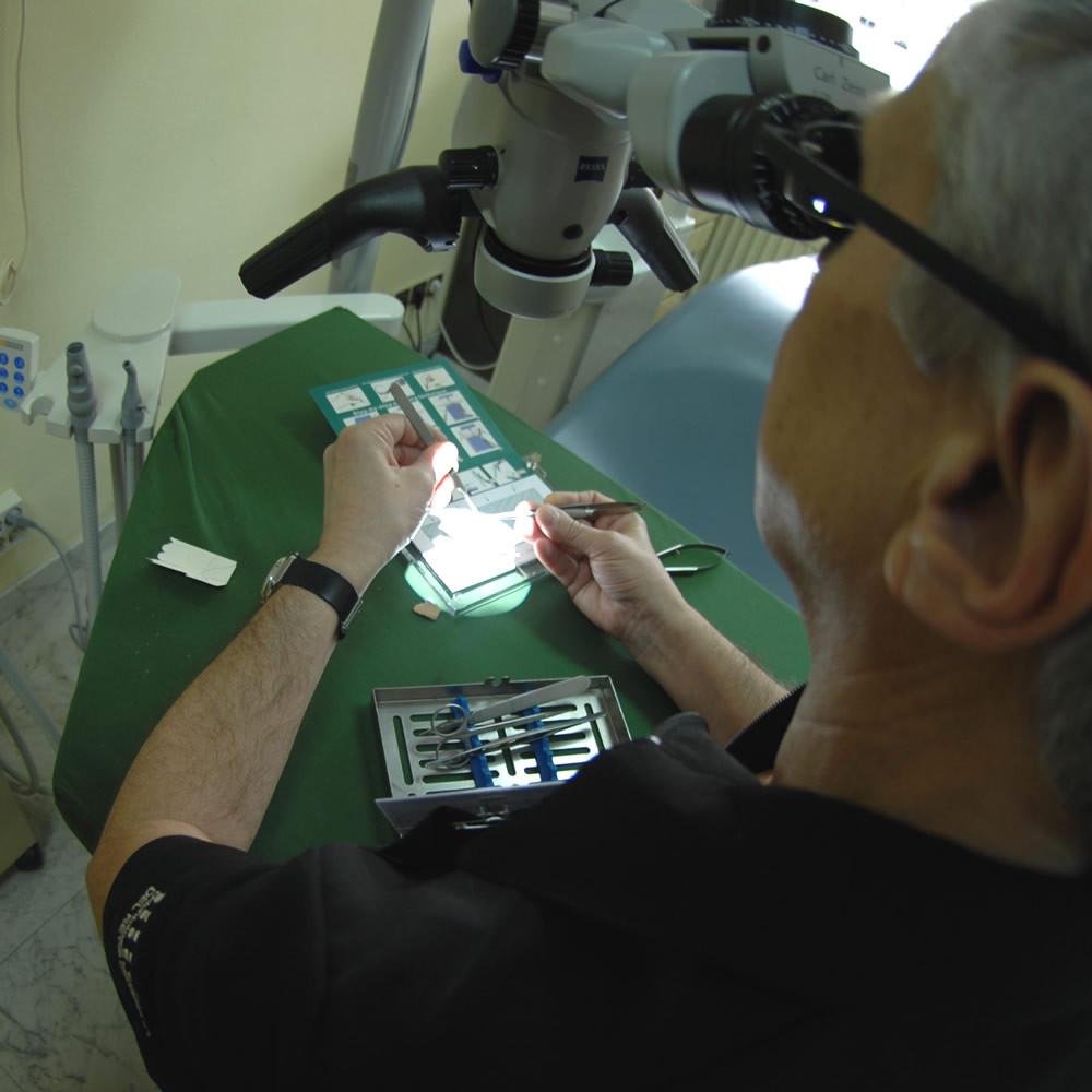 Práctica de sutura