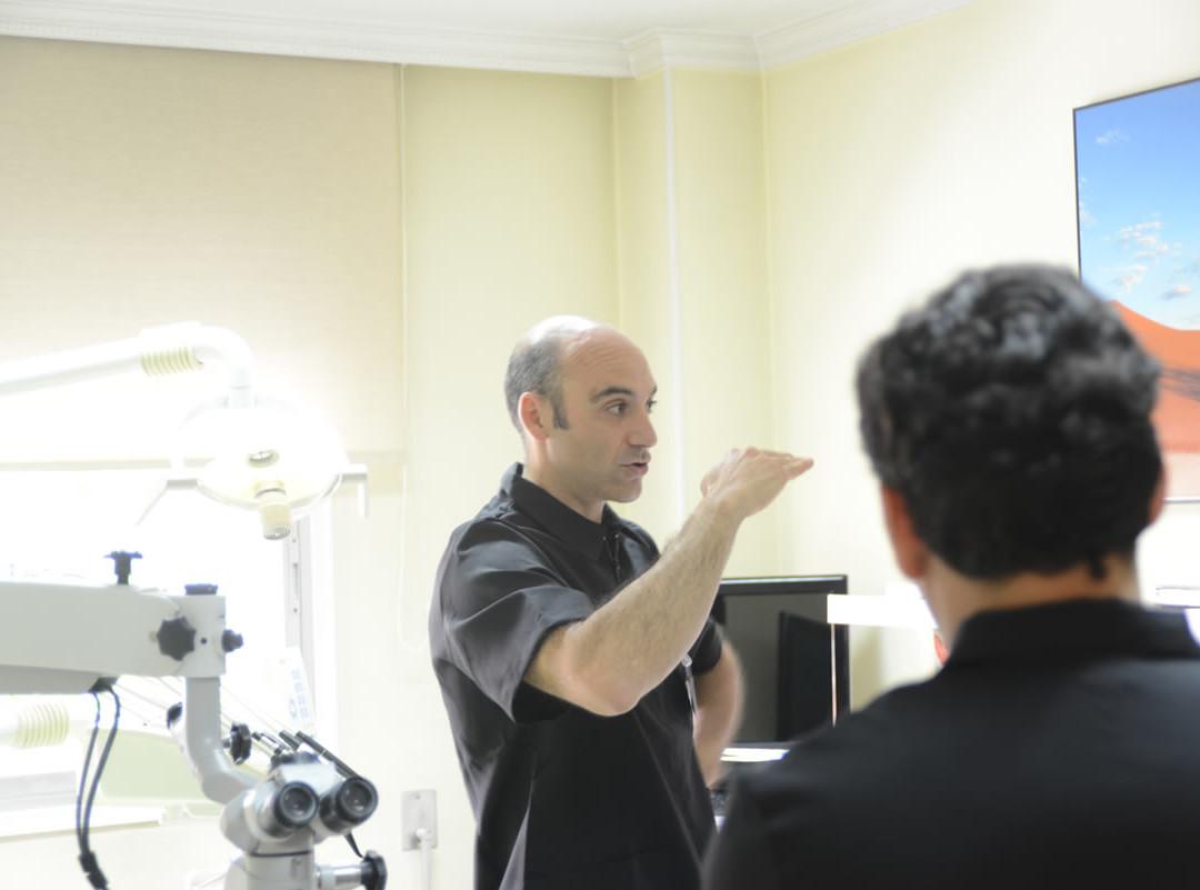 Curso cirugía oral