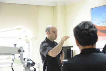 Curso de Cirugía Oral