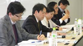 第149回政策シンポジウム<2018年の日本経済X政府予算X税制改正>