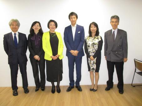 第174回政策シンポジウム<東京グローバル人材育成計画2020><英語教育Xグローバル人材>