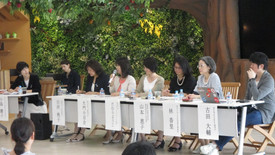 第160回政策シンポジウム<マスコミ業界X女性活躍X働き方改革>