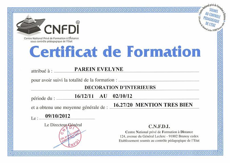 Diplome Ecole Decoratrice D Interieur Toulouse
