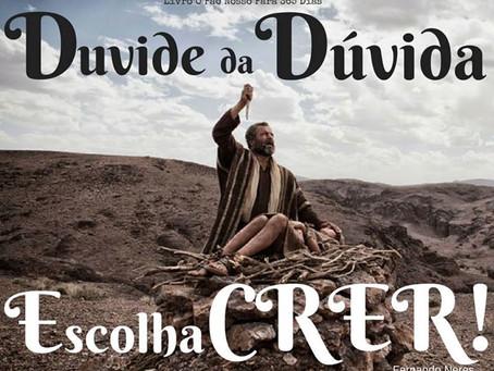 DIA 12 - DÚVIDAS