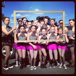 """Instagram - CONGRATS to the ODF Company on their win for """"Best Dance Group"""" at t"""