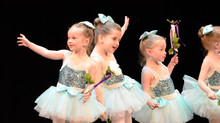 My Top 5 reasons why DANCE MATTERS!