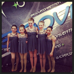 Instagram - So proud of my dancers today! High Gold and Gold! Great job!! #stayg