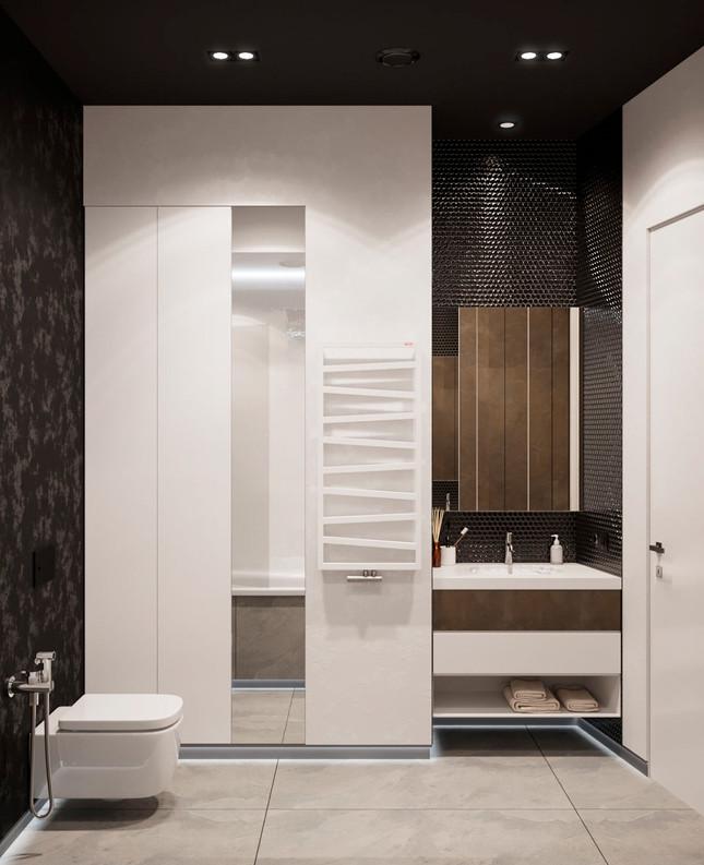 ванная комната южно-сахалинск