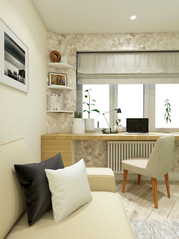 маленькая гостиная дизайн