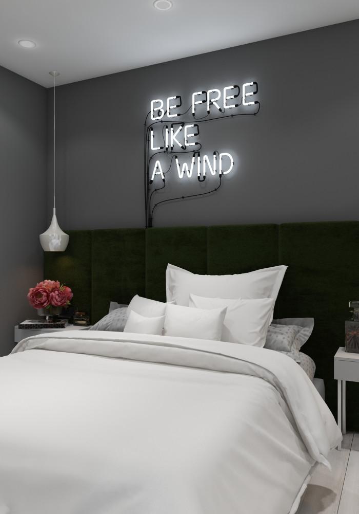 спальня дизайн проект заказать