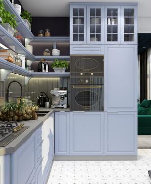 ПРОЕКТ METTLE HOUSE | дом