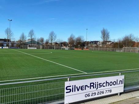 Trotse sponsor van BVCB Bergschenhoek