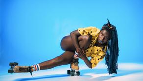 "Oumi Janta: ""You skate, I skate, let's skate together"""