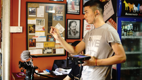 From queer activist in China to adult film creator in Berlin