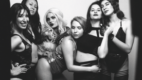This is the Berlin Strippers Collective