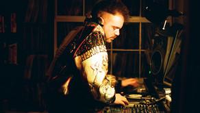 """Héctor Oaks: """"Techno is the real punk"""""""