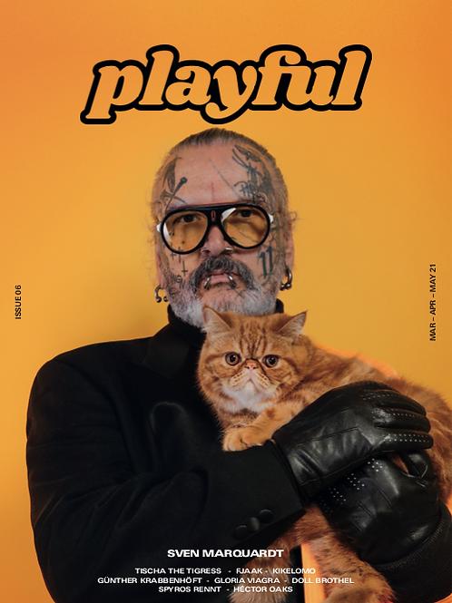PLAYFUL #6
