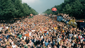 Love Parade – the return of the rave-olution