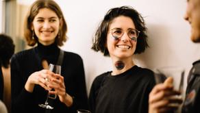 Meet the intersectional creatives disrupting Berlin tech