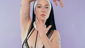 Noemi – The Techno Nun