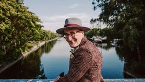 Being a hipster is a cliché – Günther Krabbenhöft is not