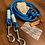 "Thumbnail: Set ""blau-babyblau"", Gr. S, Taustärke 10mm"