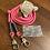 Thumbnail: Anny x Brustgeschirr FUN Limited Edition, Farbe : grau-rosa