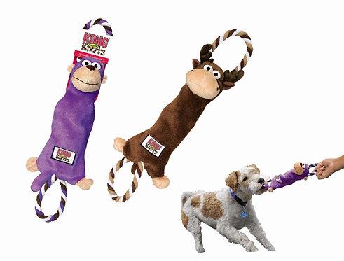 Zerrspielzeug Knots Affe