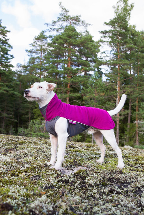 """Hundepullover """"Jumppa"""", Farbe: pink"""