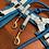 Thumbnail: Führleine lichtblau-hellblau