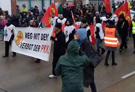 SPÖ am 1. Mai: Von PKK, Gabalier und Oaschmenschen
