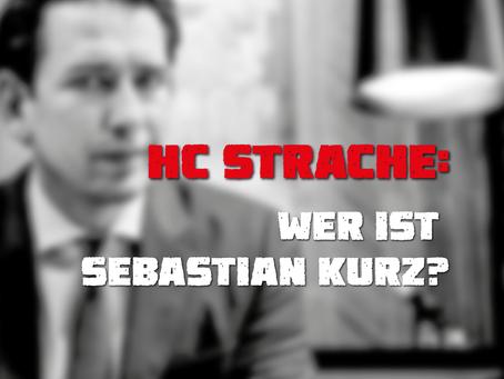Wer ist Sebastian Kurz?