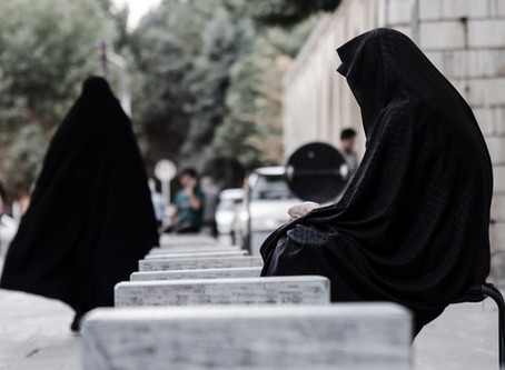 """Lieber Islam! Oder: """"Wenn einem in Europa 2019 das Kotzen kommt!"""""""