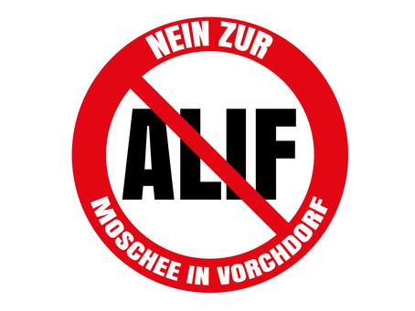 ALIF-Moschee in Vorchdorf – Jetzt wird sie gebaut