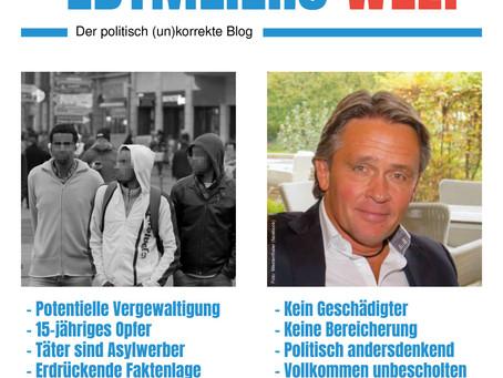 Was ist mit Österreichs Justiz los?