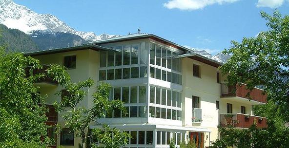 Stefanshof Tenniscamp Naturns Tennis Südtirol