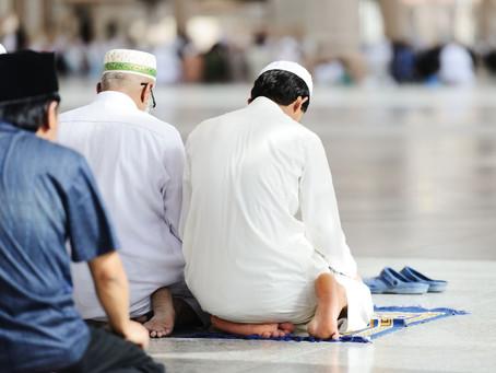 ALIF-Moschee: Vorchdorfer Bürgermeister verschleiert wieder